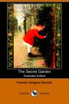 The Secret Garden: Walker Illustrated Classic (Walker Illustrated Classics) - Frances Hodgson Burnett, Inga Moore