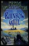 The Rainbow Gate - Freda Warrington