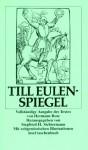 Till Eulenspiegel - Hermann Bote, Siegfried H. Sichtermann