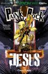 Punk Rock Jesus #4 - Sean Murphy