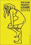 Mujeres Alteradas 1-2-3-4-5 - Maitena