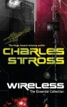 Wireless - Charles Stross