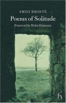 Poems of Solitude - Emily Brontë, Helen Dunmore