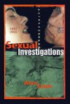 Sexual Investigations - Alan Soble