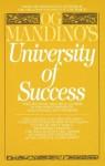 Og Mandino's University of Success - Og Mandino
