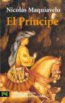 El Príncipe - Niccolò Machiavelli, Miguel Ángel Granada