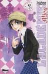 L'académie Alice, Volume 8 - Tachibana Higuchi