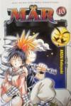MAR Vol. 10 - Nobuyuki Anzai