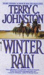 Winter Rain: The Plainsmen (Jonas Hook) - Terry C. Johnston