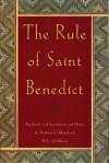 The Rule of Saint Benedict - St. Benedict of Nursia, Anthony C. Meisel, M.L. Del Mastro