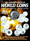 2001 Standard Catalog of World Coins, 1901-present (28th Edition) - Chester L. Krause, Clifford Mishler