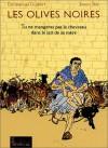 Les Olives noires, tome 3 : Tu ne mangeras pas le chevreau dans le lait de sa mère - Emmanuel Guibert, Joann Sfar