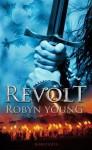 Revolt - Robyn Young, Jessica Hallén