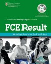 FCE Result Workbook Resource Pack with Key [With CDROM] - Paul A. Davies, Tim Falla, Kathy Gude, Mary Stephens