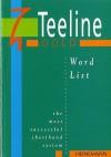 Teeline Gold Word List: Word List (Teeline Gold) - Mavis Smith, Anne Tilly, Ann Tilly