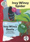 Incy Wincy Spider - Wes Magee, Tomislav Zlatic