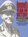 Rommel's Year of Victory: The Wartime Illustrations of the Afrika Korps by Kurt Caesar - James Sidney Lucas