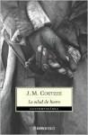 La edad de hierro - J.M. Coetzee, Javier Calvo