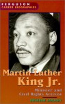 Martin Luther King, Jr.: Minister and Civil Rights Activist - Brendan January