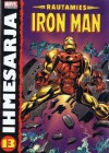 Iron Man - Rautamies - Stan Lee, Gene Colan, Johnny Craig, Jouko Ruokosenmäki, Antti Koivumäki