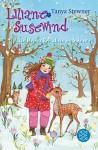 Liliane Susewind - Ein kleines Reh allein im Schnee - Tanya Stewner, Eva Schöffmann-Davidov
