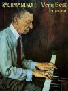Rachmaninoff: Very Best For Piano (The Classical Composer Series) - John L. Haag