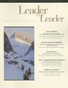 Leader to Leader, Number 33 - Leader to Leader Institute