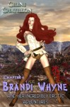 Brandi Whyne and her incredibly erotic adventures, Chapter 6 - Celine Chatillon
