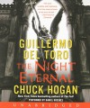 The Night Eternal Unabridged Low Price Cd - Guillermo Del Toro