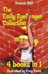 The Emily Eyefinger Collection - Duncan Ball