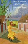A Pixy in Petticoats (Valancourt Classics) - John Trevena, Ernest George Henham, Gerald Cornelius Monsman