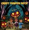 Creepy Pumpkin Patch - Brian Medrano, Kaustuv Brahmachari