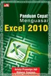 PANDUAN CEPAT MENGUASAI EXCEL 2010 - Ridwan Sanjaya