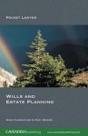 Wills and Estate Planning 2/E - Mark Fairweather, Rosy Border