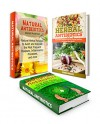 Natural Antibiotics Box Set: 35 Incredibly Useful Natural Antibiotics For Averting the Most Frequent Diseases, Inflammatory Process and Acne. Improve Your ... alternative medicine, home remedies) - Michael King, Debra Brooks, Ronald Anderson