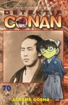 Detektif Conan Vol. 70 - Gosho Aoyama