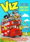 VIZ Comic Holiday Special - Chris Donald