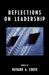 Reflections on Leadership - Richard A. Couto