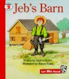 Jeb's Barn, Let Me Read Series, Trade Binding - Andrea Butler, Good Year Books, Hannu Taina