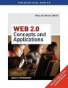Web 2.0: Concepts and Applications - Gary B. Shelly