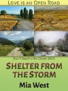Shelter from the Storm - Mia West