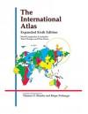 The International Atlas - Thomas G. Shanks, Rique Pottenger