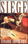 Siege - Frank Roderus