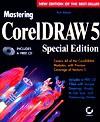 Mastering CorelDRAW 5 - Rick Altman