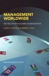 Management Worldwide: Distinctive Styles Among Globalization (Penguin Business) - Derek S. Pugh, David J. Hickson