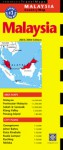 Malaysia Travel Map 3rd Edition: 2005/2006 Edition - Periplus Editors, Wallace, Periplus Staff, Periplus Editors