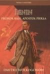 Lenin. Prorok raju, apostoł piekła - Dmitrij Wołkogonow
