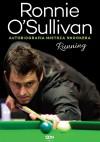 Running. Autobiografia mistrza snookera - Simon Hattenstone, Ronnie O'Sullivan