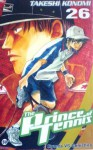 The Prince of Tennis Vol. 26: Ryoma VS Genichiro - Takeshi Konomi