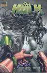 She-Hulk, Vol. 6: Jaded - Peter David, Shawn Moll